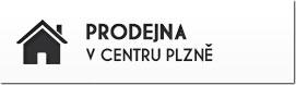 Specializovaná prodejna elektrokol v Plzni, Přemyslova ulice 19, Naproti OC PLAZA